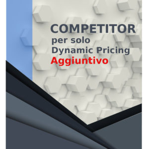 Competitor per solo dynamic pricing