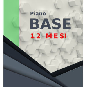 Piano Base 12 mesi