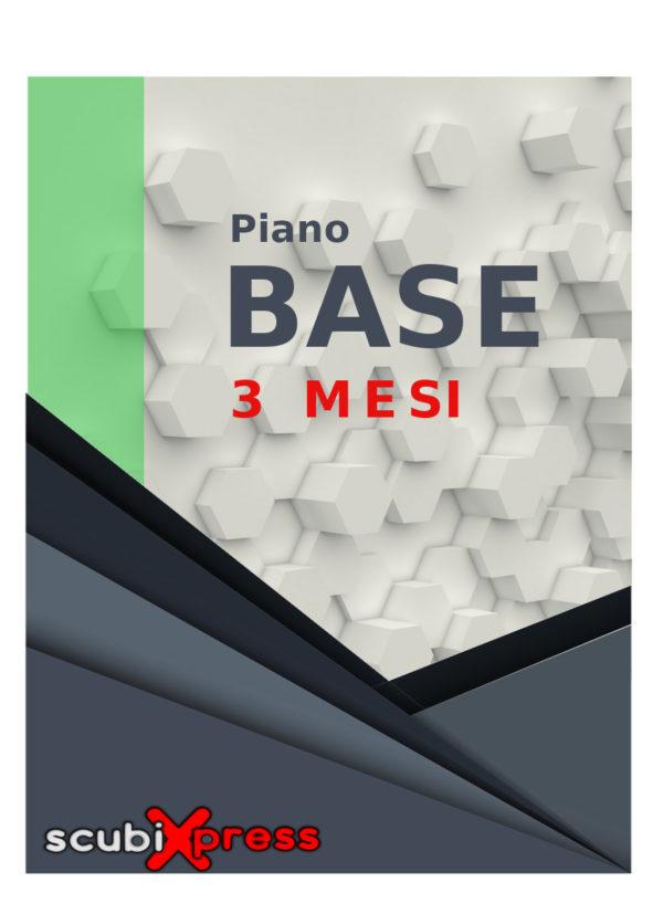 Piano Base - 3 mesi