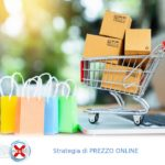 strategia di prezzo online